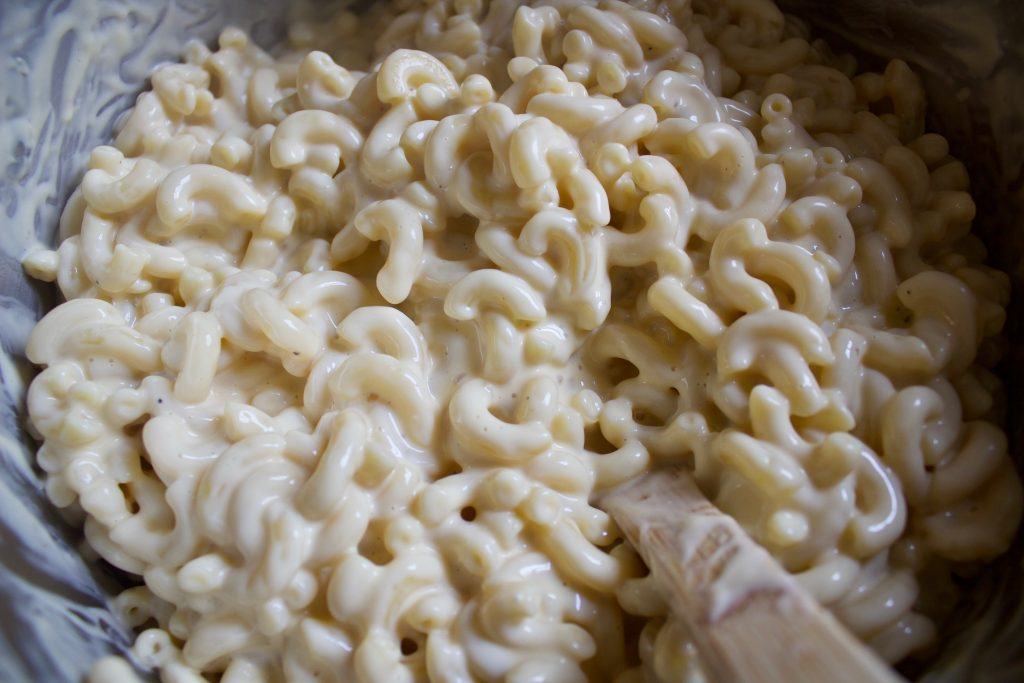 The Best Ever Mac And Cheese